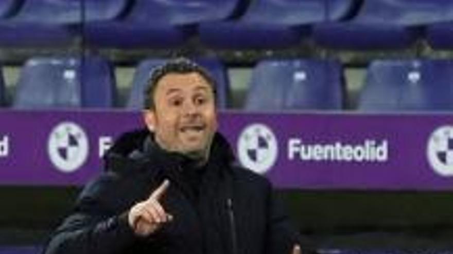El Valladolid acumula 23 años sin ganar en Balaídos en la máxima categoría