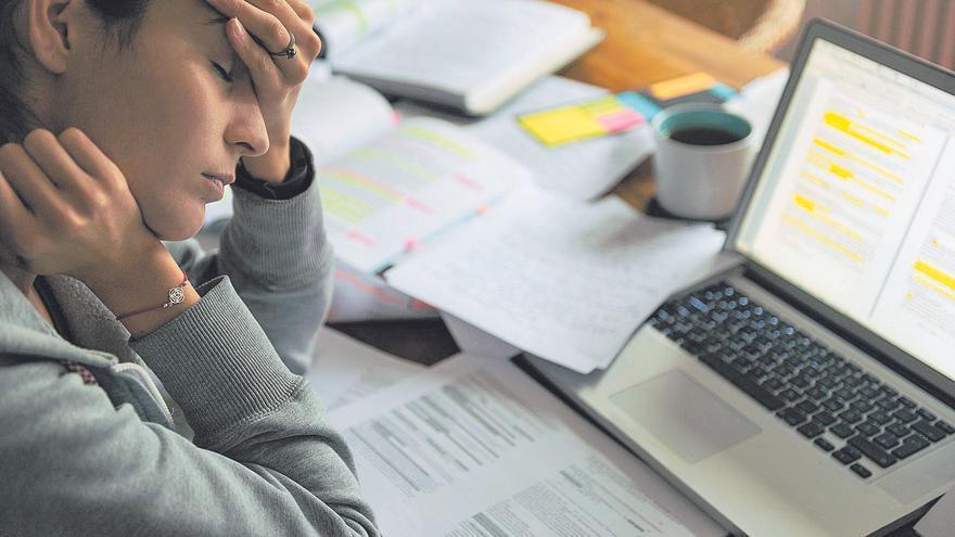 Estos son los síntomas del estrés posvacacional y las claves para combatirlo