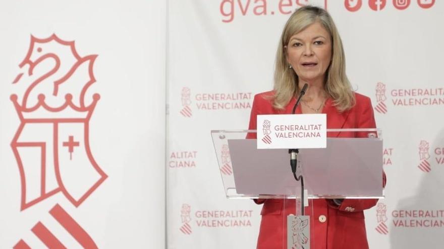 La Generalitat pide al Gobierno que suprima las tasas de reposición para convocar oposiciones en función pública