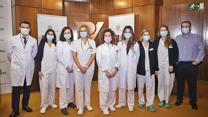 Povisa crea la figura de la enfermera gestora de casos para personalizar el trato