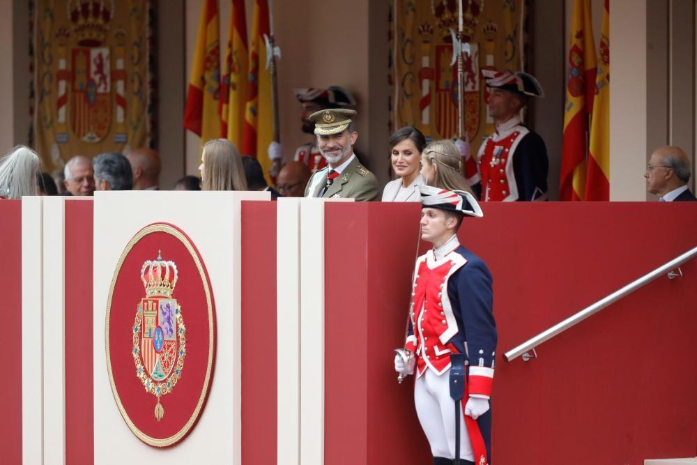 Actos conmemorativos del Día de la Fiesta ...