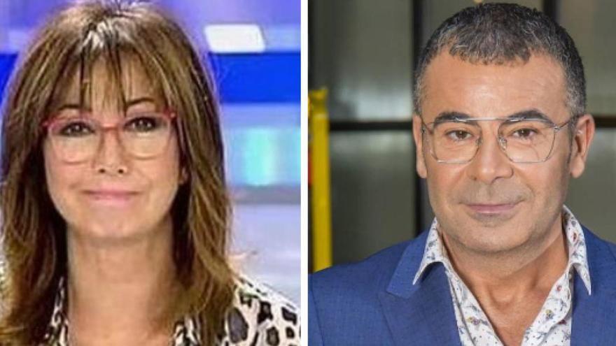 "El implacable veto de Sálvame a Ana Rosa desata la guerra en Telecinco: ""No se habla de Ana Rosa"""