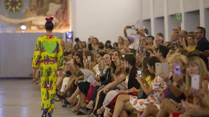 Ágatha Ruiz de la Prada abre la Alicante Fashion Week