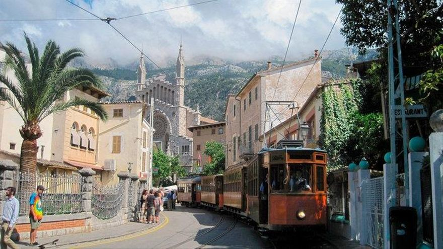 TV-Tipp: Mit dem Zug durch Mallorca