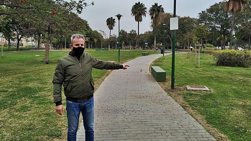 Recurren la no disolución de la EUC de Parque Teatinos