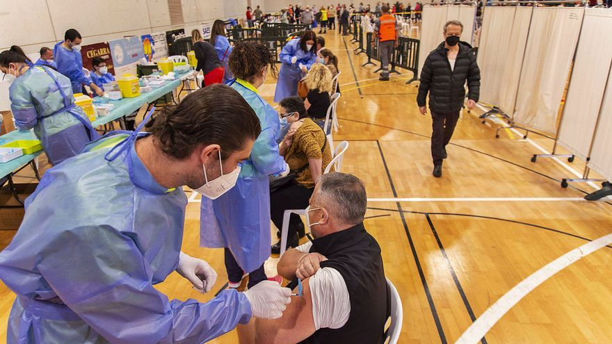 Hasta 250.000 pacientes con EPOC y diabéticos quedan fuera de los vacunados de alto riesgo