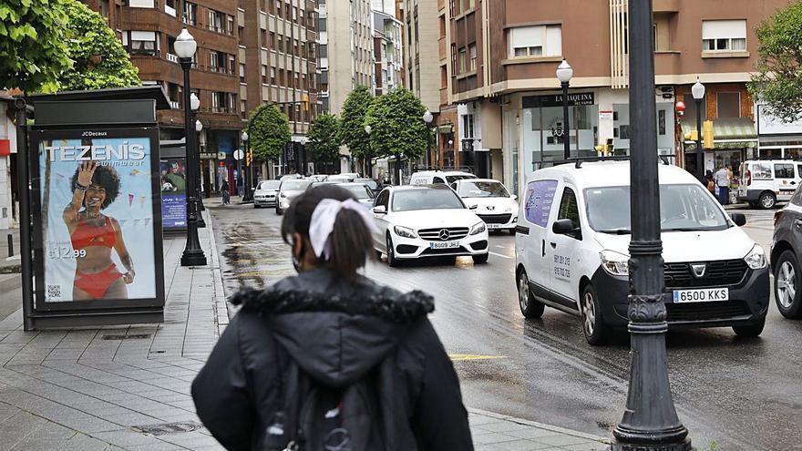 La estrategia contra el ruido incidirá en el tráfico, el plan de vías y El Musel