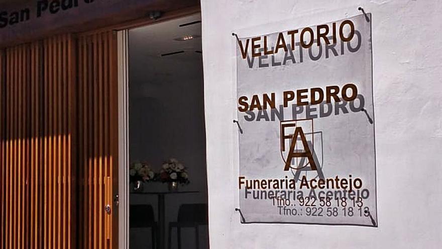 Reabre el Velatorio San Pedro, gestionado por Funeraria Acentejo