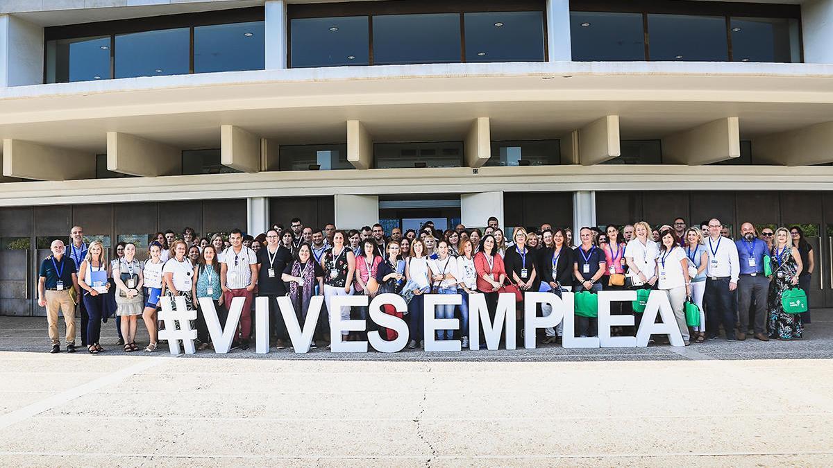 Acción contra el Hambre apoya la búsqueda de empleo a través de su programa Vives Emplea
