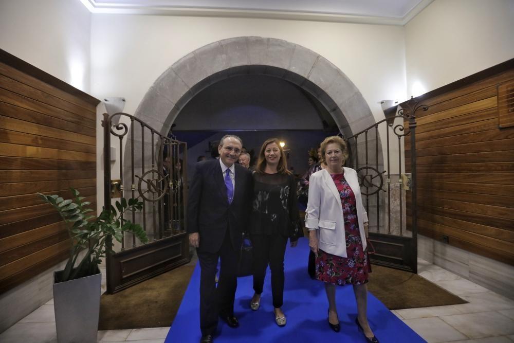 40 años de Prensa Ibérica: Gala de celebración