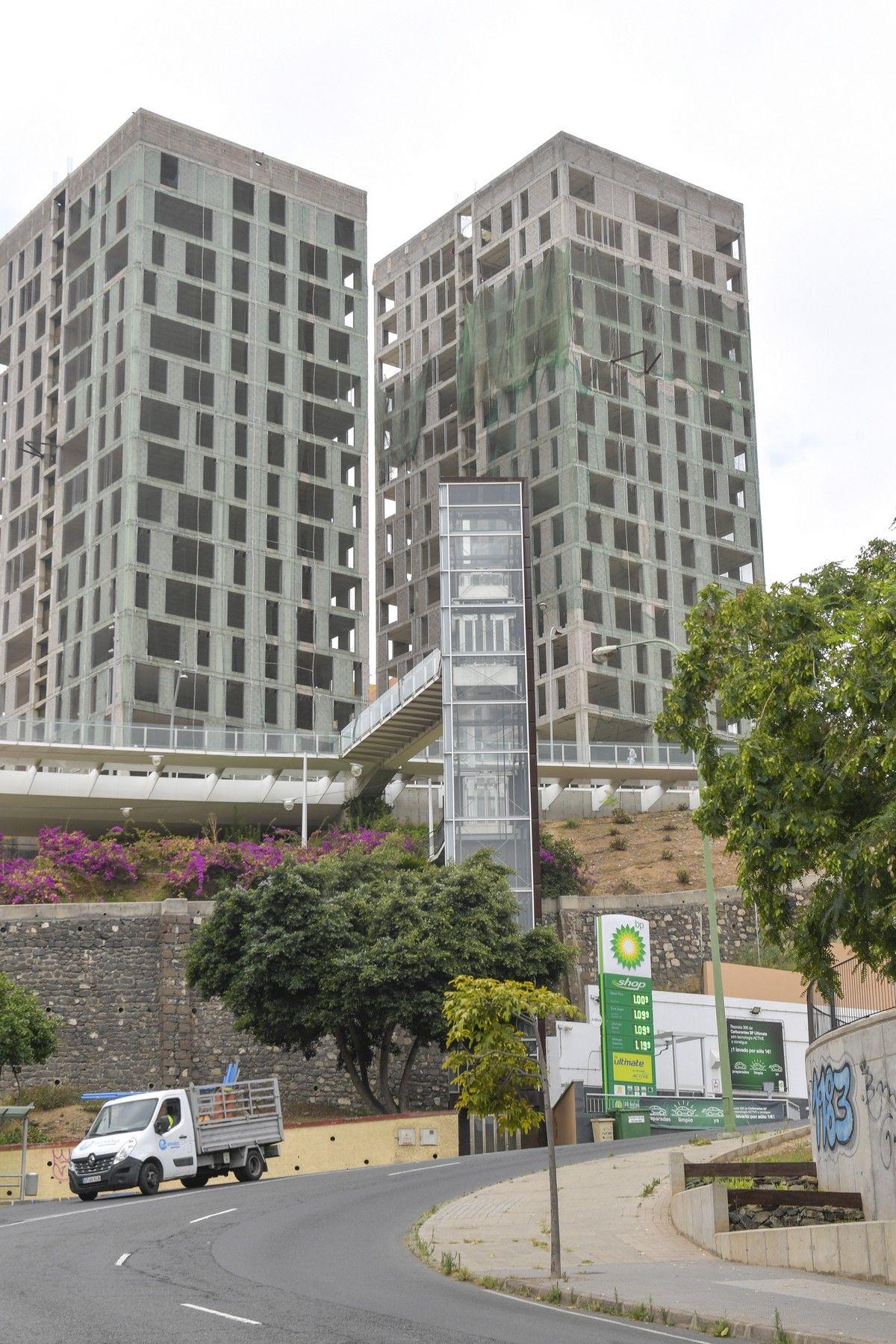Torres del Canódromo