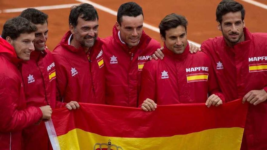 Ramos mete a España en los cuartos