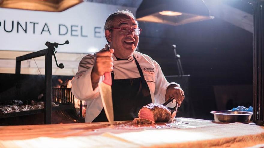 La casa argentina de carnes La Cabrera abrirá en agosto en Málaga su primer restaurante en Europa