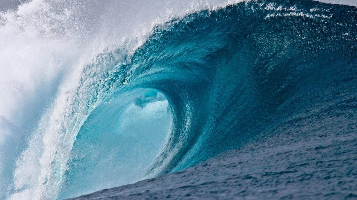 España estrena un comité para prevenir tsunamis