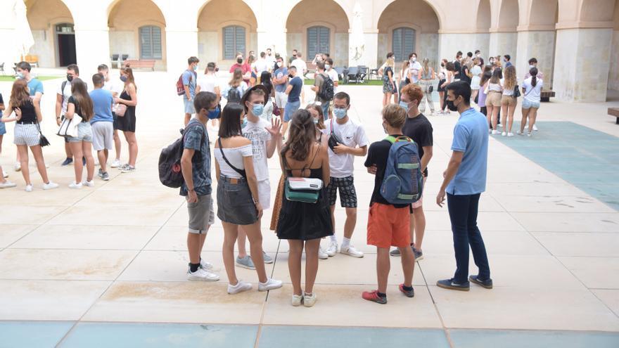 La UPCT comienza el curso con el doble de estudiantes Erasmus que el año pasado