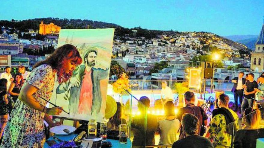 La Habitación Roja, Ruibal y Boza actuarán en Córdoba