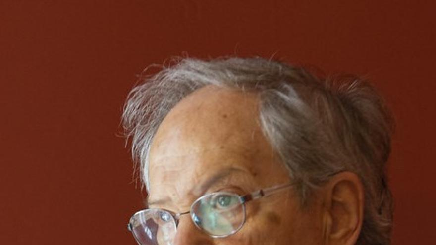 Conferencia Jose Carlos Mainer