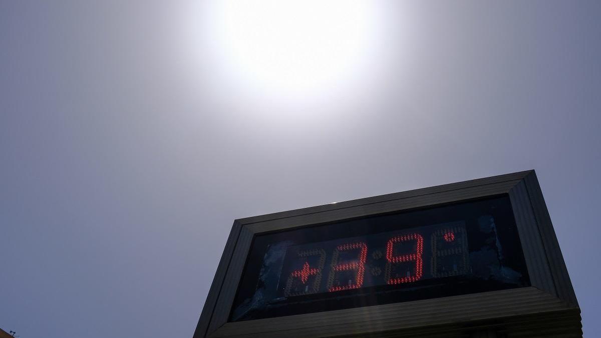 Las temperaturas serán más altas en Málaga que ayer.
