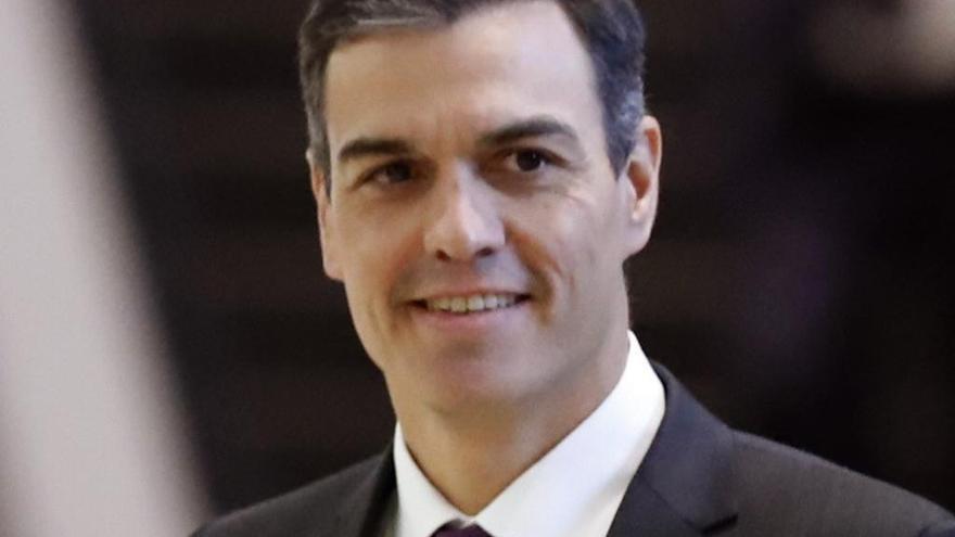Sánchez, partidario de suprimir la inviolabilidad del Rey