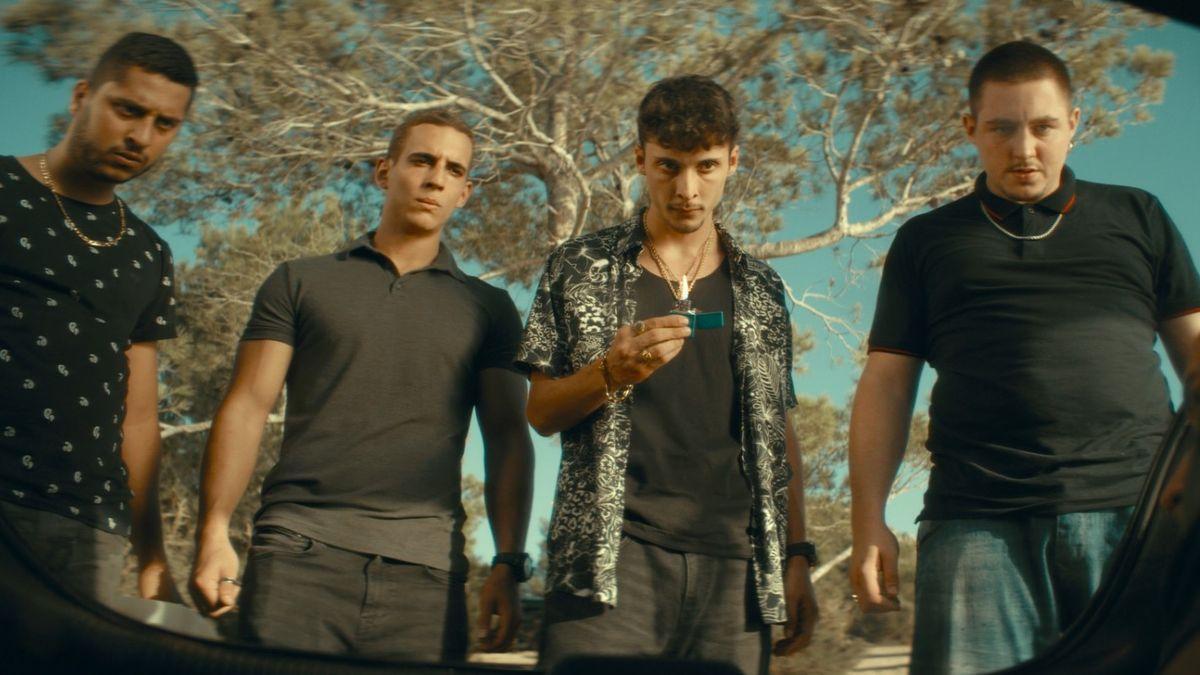 'Hasta el cielo' tendrá su propia serie en Netflix