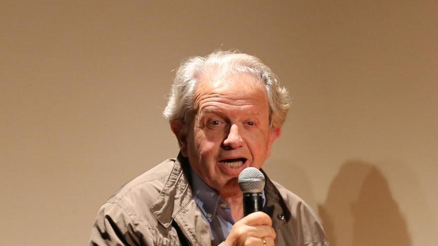 Joan Ribas, incansable creador d'espais