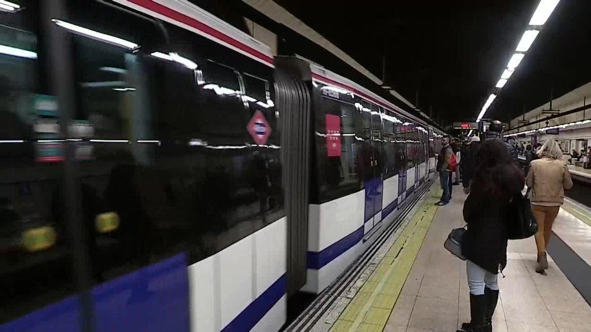 Una empresa aragonesa se hace con la gestión de la energía del metro de Madrid
