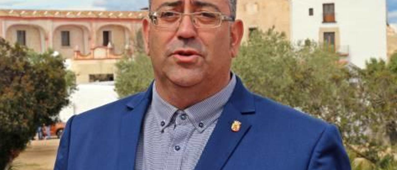 Jordi Moliner: «Se han desatascado proyectos muy necesarios»