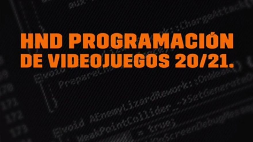 Qué es la programación de videojuegos y dónde estudiarla en València