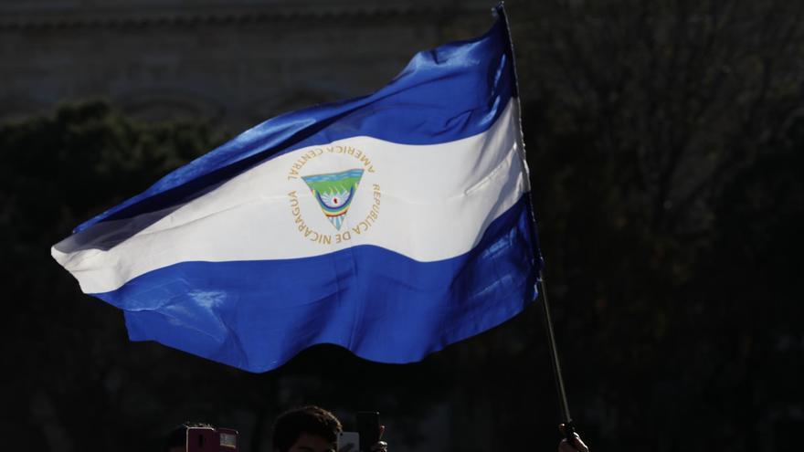 La Policía de Nicaragua encuentra los cuerpos de seis migrantes en un bote a la deriva