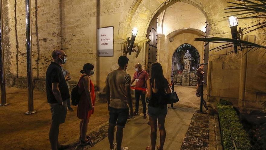 Así será la Noche del Patrimonio en Córdoba: monumentos abiertos, horarios y visitas guiadas