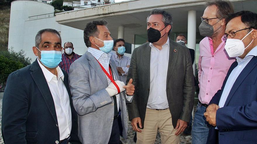 El PSOE ante el espejo