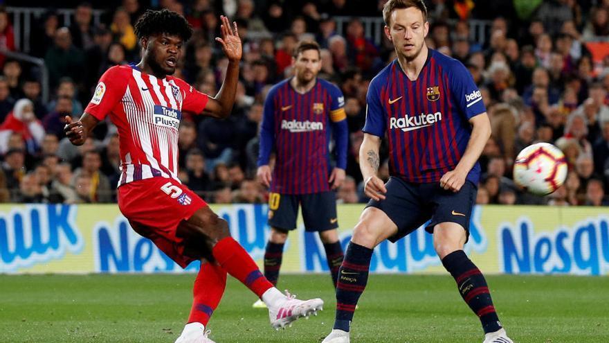 LaLiga Santander: FC Barcelona - Atlético