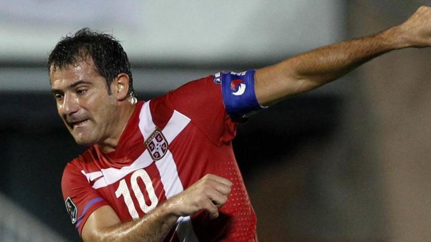 Dejan Stankovic, el jugador que jugó tres Mundiales con distintas selecciones