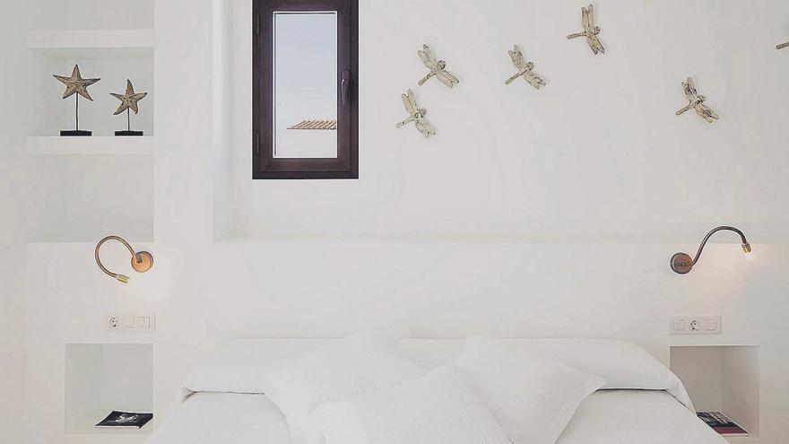 El lugar ideal para el relax y la desconexión en Formentera