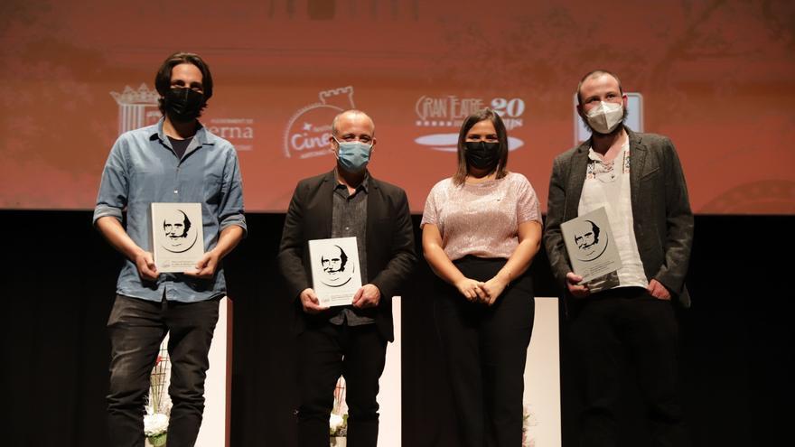 Paterna clausuró su Festival de Cine
