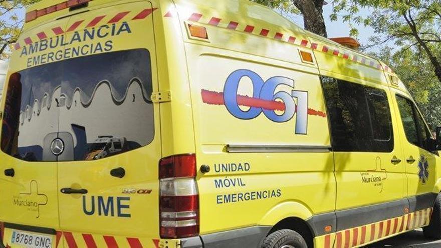 Muere un trabajador en un accidente laboral en una empresa de alimentación de Alquerías