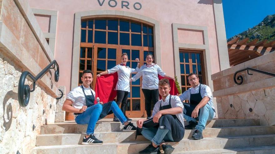 Zu Gast im Voro - das ist der neue Michelin-Stern von Mallorca