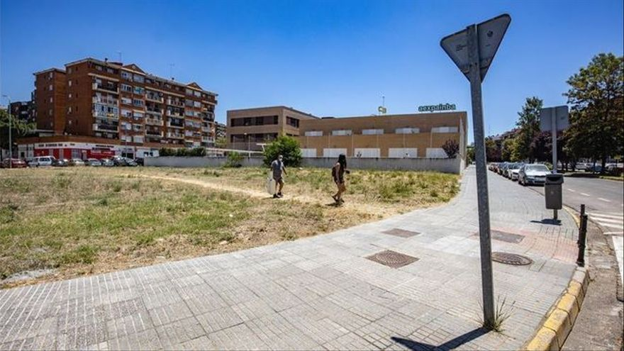 La nueva residencia para personas con autismo dispondrá de 36 plazas