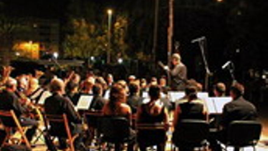 Conciertos Conmemorativos Santa Cecilia: Orquesta Sinfónica
