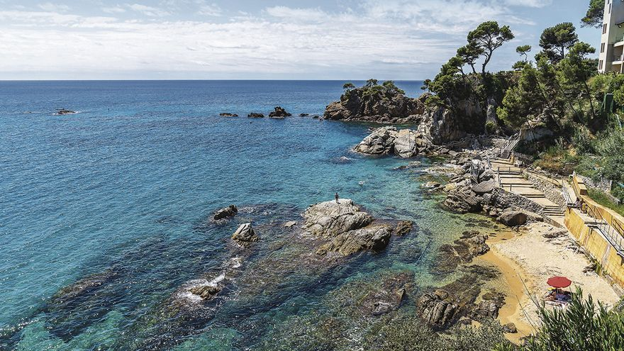 Redescobrir la Costa Brava: rutes i propostes al litoral Gironí