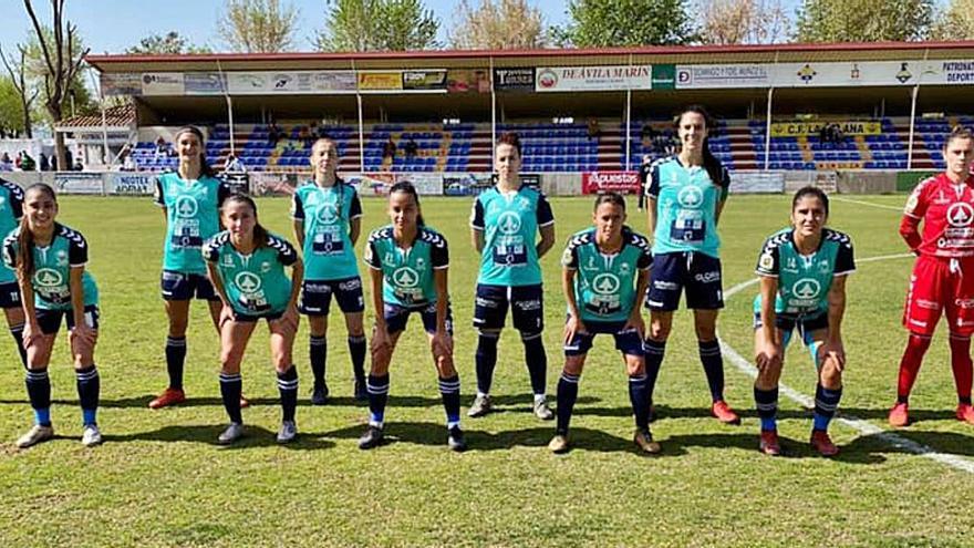 El Femarguín saca un punto ante La Solana, pero sigue    sin ganar en la segunda fase