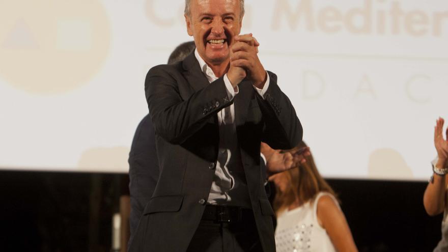 L'Alfàs premiará con su Pi d'Honor de la Mostra de Teatre al actor Carlos Hipólito