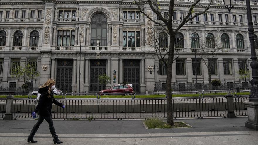 Madrid eleva los muertos por coronavirus a 11.852 con fallecidos en domicilios y residencias