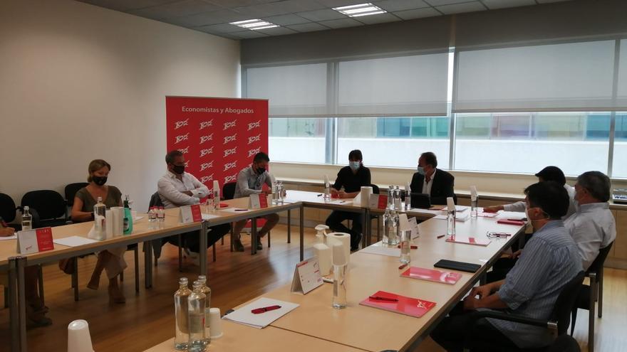 El Cercle Euram veu una oportunitat en els fons europeus 'Next Generation'
