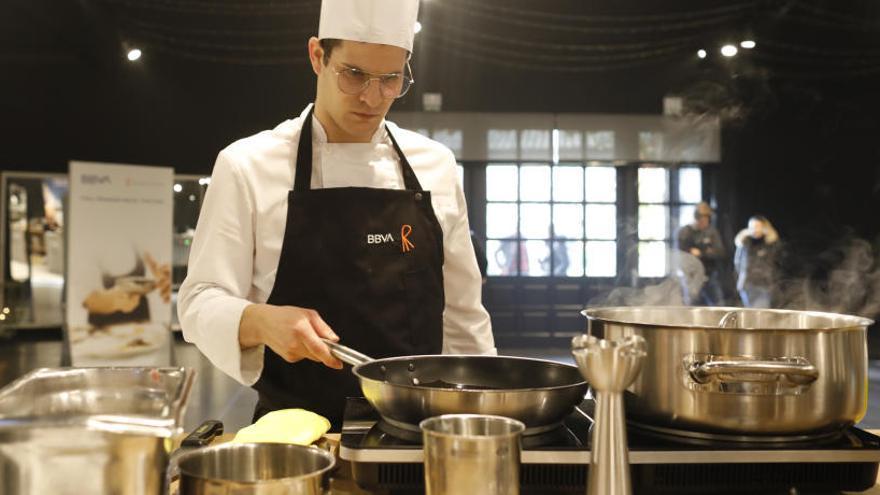 Cinco valencianos en el 'Master Chef' de los Roca