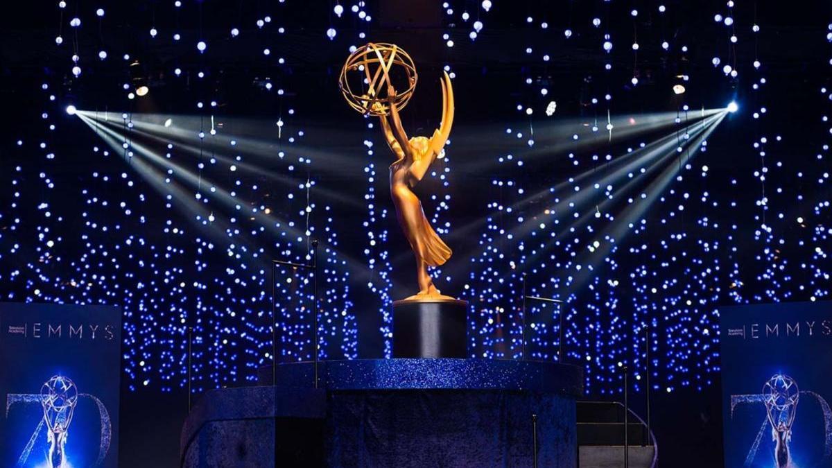 Dónde y cuándo ver la gala de los Premios Emmy 2020.