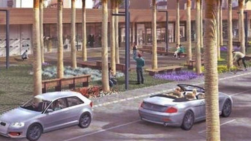 La ejecución de la Estrategia 2025 marca el futuro de Benalmádena