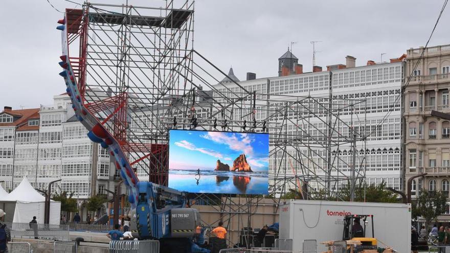 Street Games Coruña | El deporte urbano toma la ciudad
