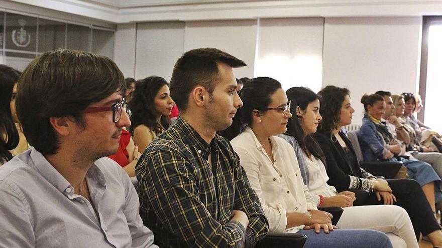 La oferta de formación de médicos de Atención Primaria se reduce en Zamora