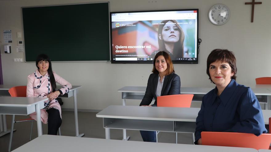 La Universidad CEU-UCH Elche lanza una nueva especialización en comercio internacional para abogados